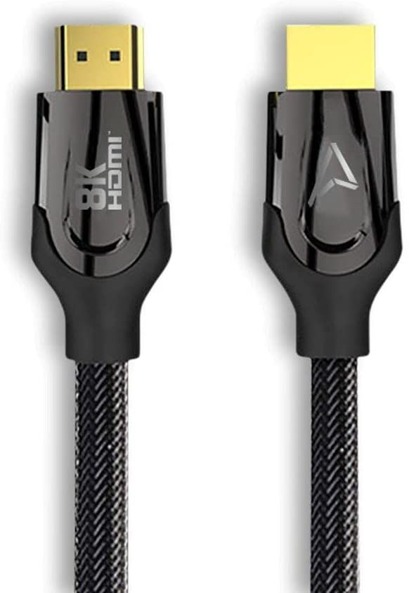 Steelplay - 8k Hdmi High Speed Ultra Hd Cable 2m (ps5)